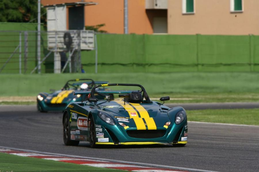 Carcare - Lotus Cup - Imola