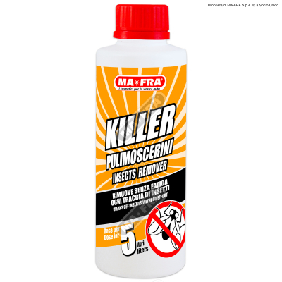 Killer Pulimoscerini - 250ml