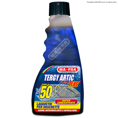 Tergy -50*-250ml
