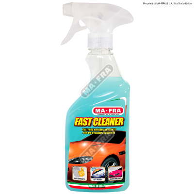 Fast Cleaner Quick Detailer & Clay Lube