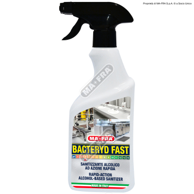 Bacteryd Fast