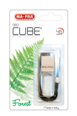 DEO CUBE FOREST
