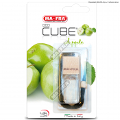 Deo Cube Apple