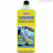 CarWash Shampoo & Cera 1000ml