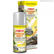 Odorbact Out Lemon Purificante Interni