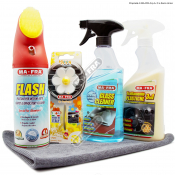 Kit Speciale Interni Auto