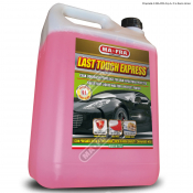 Last Touch Express 4500ml