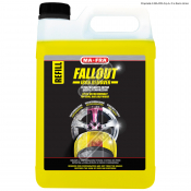 Fallout Iron Remover 4500ml